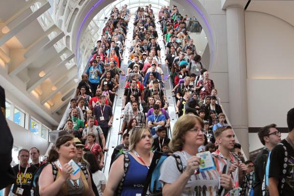 Expo geek à Paris : les événements geek à venir ! - HotesseJob