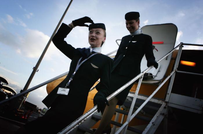 Hôtesse de l'air à Air France : comment se faire recruter ?