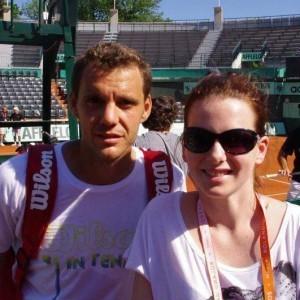 Témoignage : hôtesse VIP à Roland Garros