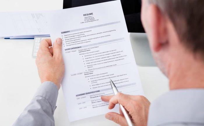 Quelques conseil pour rédiger un bon CV qui pour attirer l'attention des recruteurs