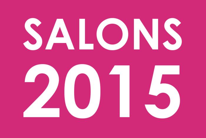 Calendrier des salons 2015 : de nombreuses offres d'emploi toute l'année !